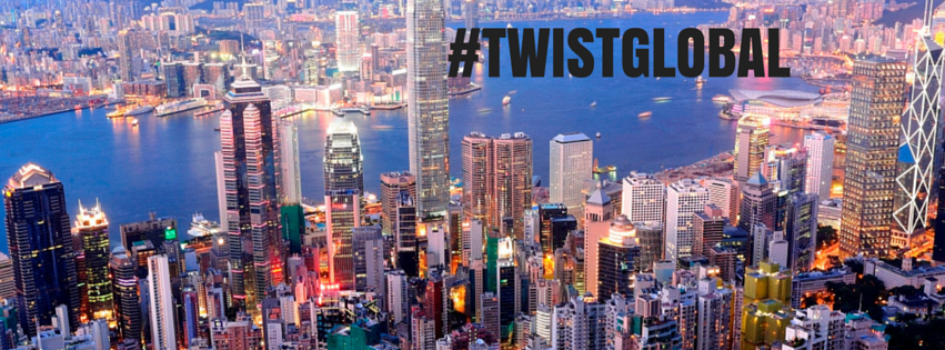 Twist now recruiting in Asia