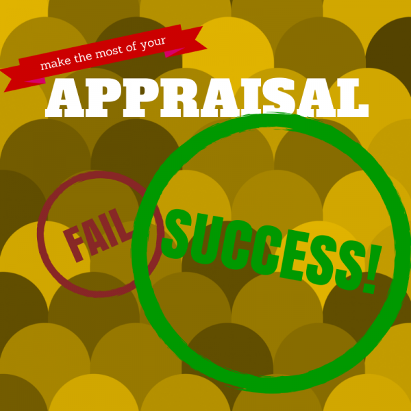 How to Make the Most of an Appraisal