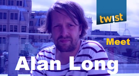 Twist Presents an Interview with Alan Long: Creative Director at Sane & Able