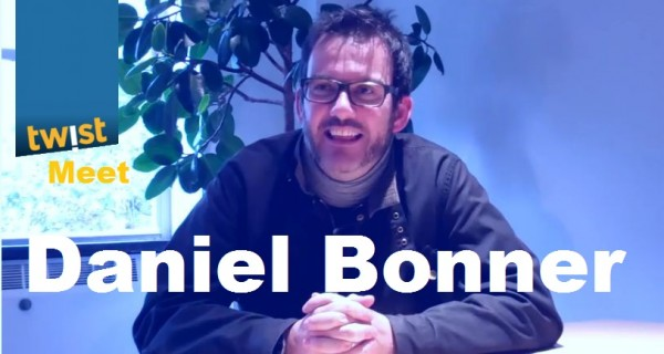 Twist Presents an Interview with Daniel Bonner: Global CCO at Razorfish