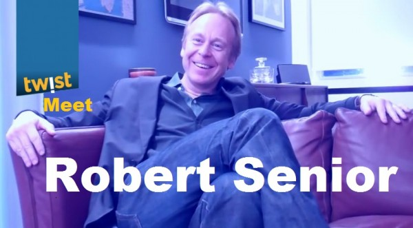 Twist Presents an Interview with Robert Senior: Global CEO of Saatchi & Saatchi Fallon