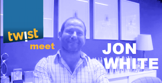 Twist Presents: An Interview with Jon White, MD at Elmwood.