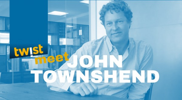 Twist or Stick Recruitment Present: An Interview with John Townshend
