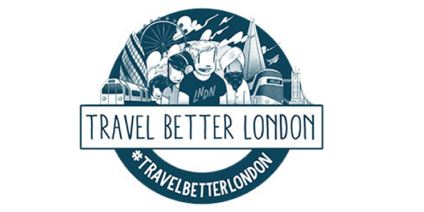 Travel Better London