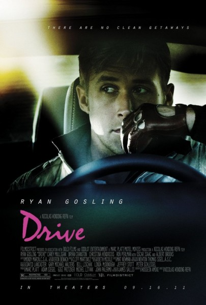 Zane's LOWE Point – Rescoring the Drive Soundtrack