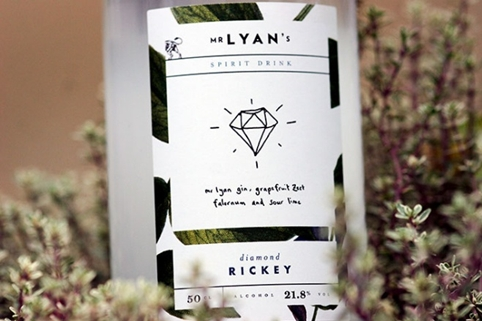 Mr Lyan Packaging