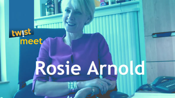 An Interview with Rosie Arnold - ECD @ BBH London.