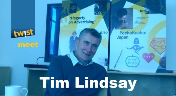An Interview with Tim Lindsay - CEO of D&AD